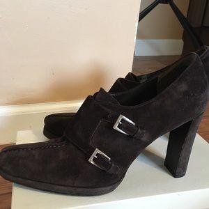 Prada casual dress shoes